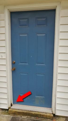 Door 2 w Arrow